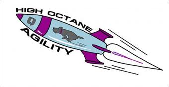high octane Agility